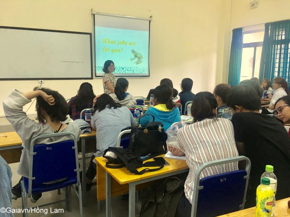 nh hướng cơ hội nghề nghiệp cho các bạn sinh viên
