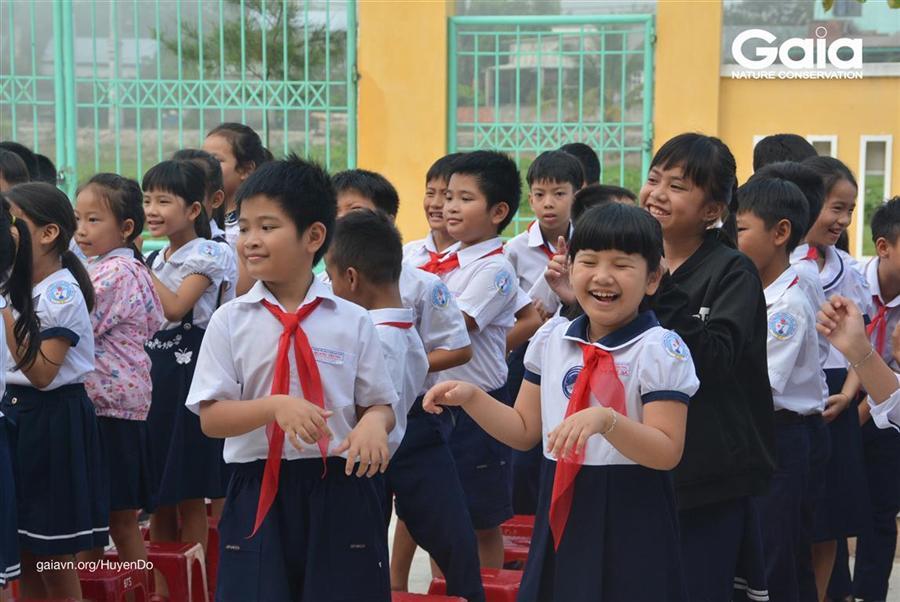 Hào hứng vui chơi tìm hiểu về biển Cù Lao Chàm
