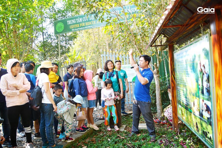 Tìm hiểu thông tin các loài Gấu Việt Nam.