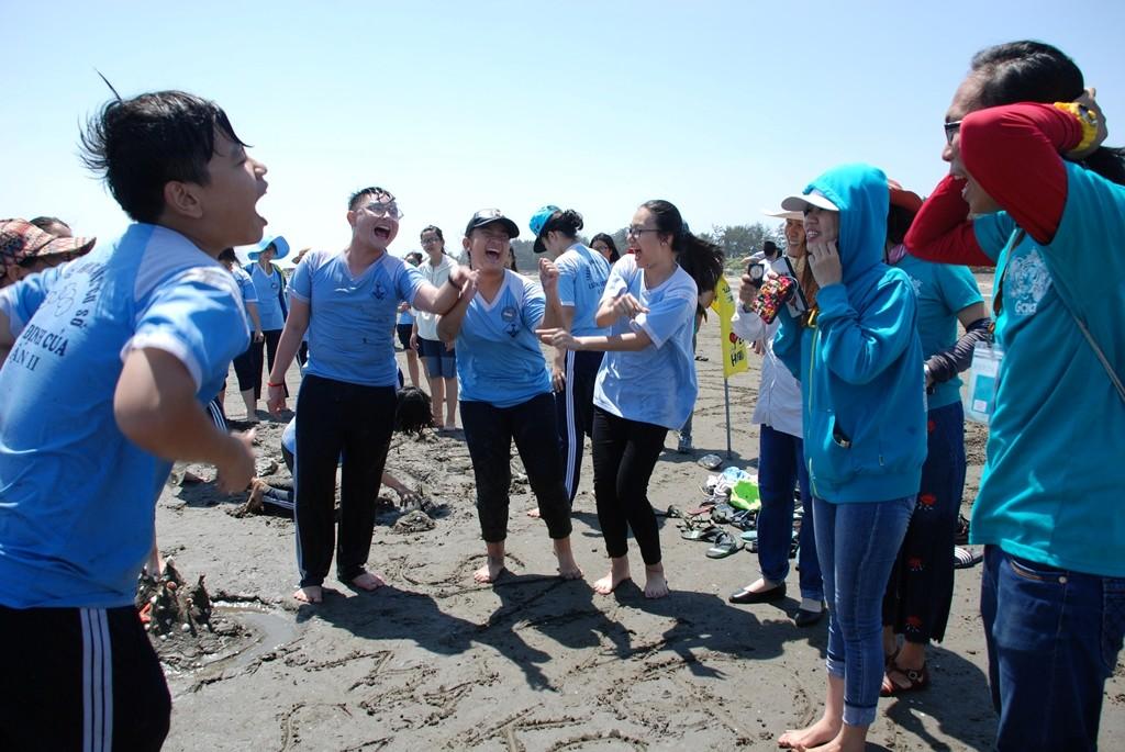 p cát tìm hiểu hệ sinh thái biển