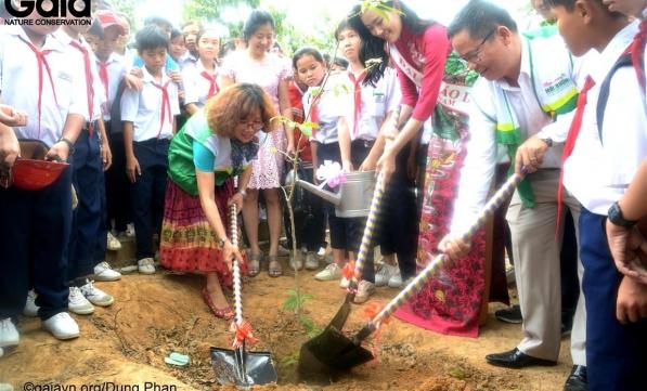 Báo chí đồng hành cùng Doanh nghiệp chung tay bảo vệ môi trường lần thứ 5