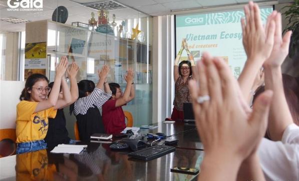 EXO Travel quan tâm đến hệ sinh thái và hệ động thực vật Việt Nam
